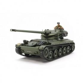 Tamiya 35349 Tanks French Light Tank AMX-13