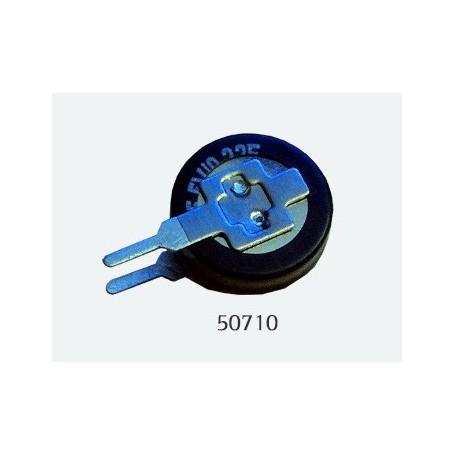 ESU 50710 LED lighting strip, PowerPack energy storage, 0,22F, double pack