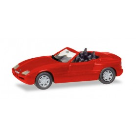 "Herpa 028912 BMW Z1 Roadster ""Herpa-H-Edition"" (with printed license plates)"