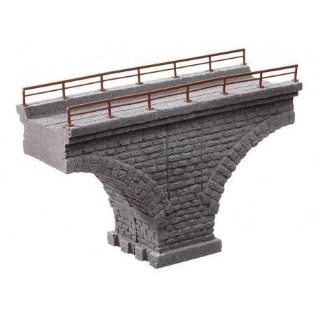 "Noch 58677 Viaduct ""Ravenna"" Bridge Arch"