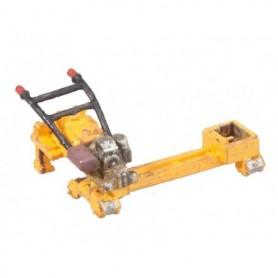 Noch 13642 Hydraulic Clip Machine