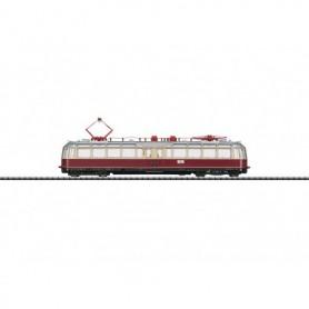 "Trix 22192 Rälsbuss klass ET 91 typ DB ""Glass Train"""