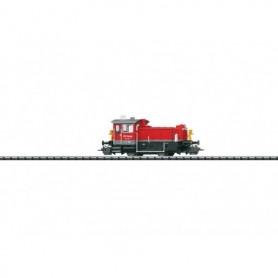 Trix 22047 Diesellok Köf III klass 335 typ DB Cargo