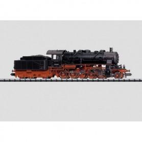 Trix 16581 Ånglok med tender klass 5810-21 typ DB