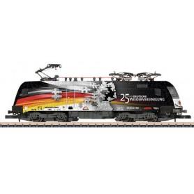 Märklin 88587 Ellok klass 182 560-3 TX Logistik (TXL)