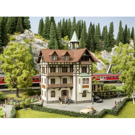 """Noch 63407 Romantic Hotel """"Schönblick"""""""