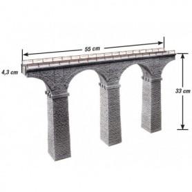 "Noch 58675 Viaduct ""Ravenna"""