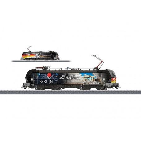 Märklin 36194 Ellok klass 193 typ Mitsui Rail Capital Europe