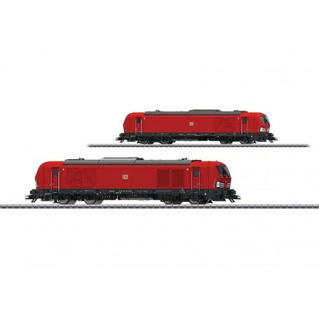 Märklin 36291 Diesellok klass 247 typ Vectron DE DB AG