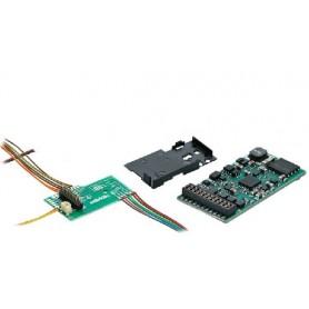 Märklin 37307SPECIAL Digitaldekoder 21-pins mfx, urplockad elektronik från Märklin 37307