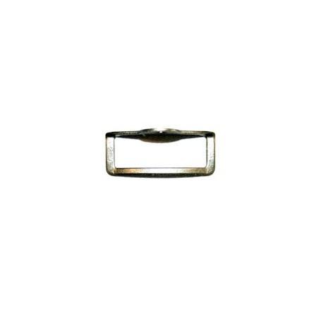 Märklin 187012 Guide för löphjul, 1 st, svart., passar för bl.a. HR 800 N