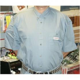 Märklin 99010 Skjorta med Märklin text på bröstfickan, storlek XXL