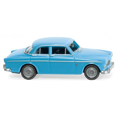 Wiking 22804 Volvo Amazon - light blue
