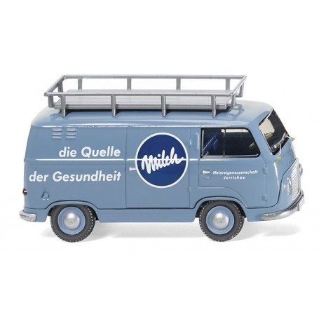 "Wiking 28902 Ford FK 1000 van ""Milk"", 1953"