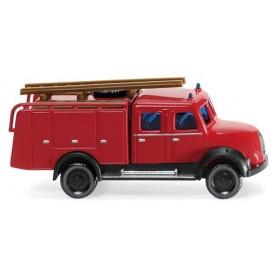 Wiking 96139 Fire brigade - TLF 16 (Mag.)