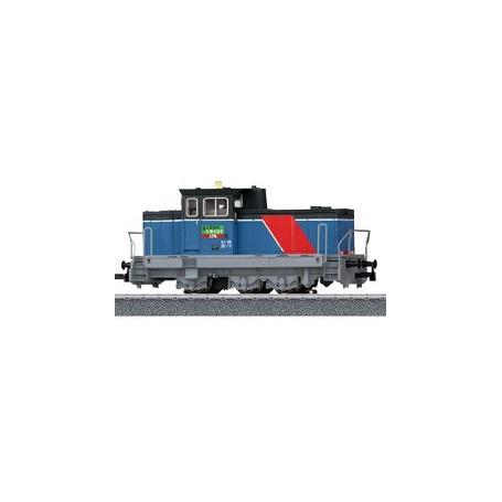 """Märklin 00183 Diesellok klass V5 176 typ SJ """"Green Cargo"""""""