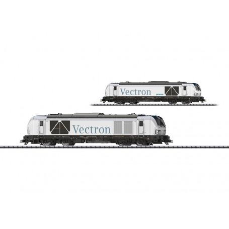 Trix 22281 Diesellok klass 247 typ Vectron DE