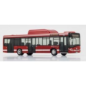 "VK Modelle 19481 Buss Solaris U12 CNG ""SL Stockholms Lokaltrafik"" 7408, Linje 44 ""Skansen"""