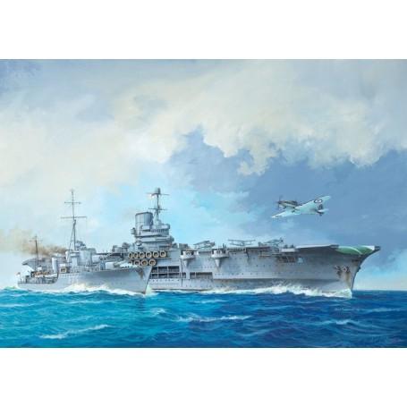 Revell 05149 HMS Ark Royal & Tribal Class Destroyer