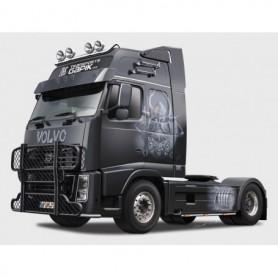 """Italeri 3931 Dragbil Volvo FH16 XXL """"Viking"""""""