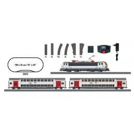 """Märklin 29474 Startset """"""""Era VI Passenger Train"""""""