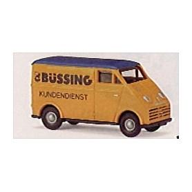 """Busch 40907 DKW Büssing """"Kundendienst"""""""