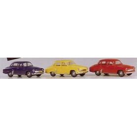 Brekina 27002 Wartburg 311 Limousine