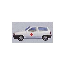 AMW 0048.1 VW Polo Röda Korset