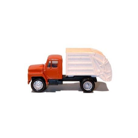 Promotex 450370 International S Series Garbage Truck