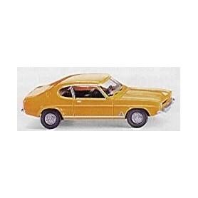 Wiking 82101 Ford Capri I