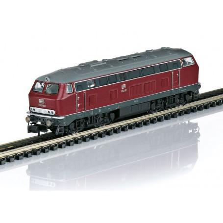 Trix 16274 Diesellok klass V 162 001 typ DB