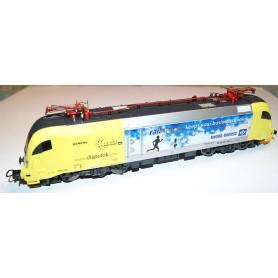 """Piko 910321 Ellok """"Siemens Knorr-Bremse"""""""
