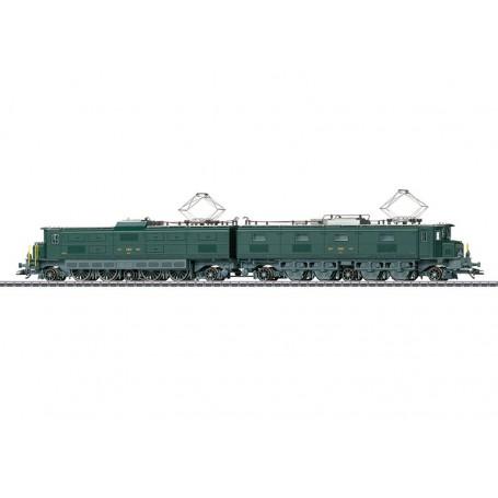 Märklin 37595 Dubbel ellok klass Ae 8/14 typ SBB