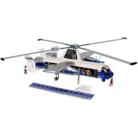 Revell 00013 Helikopter Fairey Rotodyne