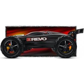 Traxxas 56036.4 E-Revo 4WD Monster RTR TQi