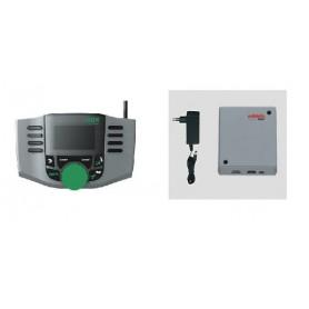 Trix 00777 Paket för digitalstyrning (mobile station, anslutningsbox, transformator)