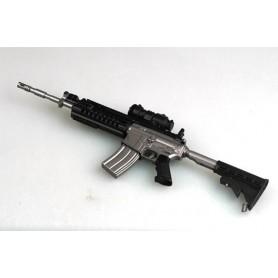 Easy Model 39116 Vapen M4 S.I.R, färdigmodell med ställ