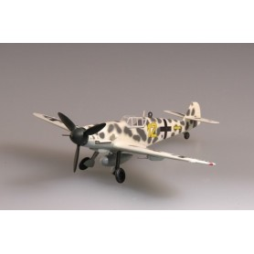 "Easy Model 37254 Flygplan Bf109G-2 ""Finnish Air Force"" 1943"