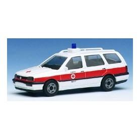 """Herpa 042338 VW Golf III Variant """"DRK NEF"""""""