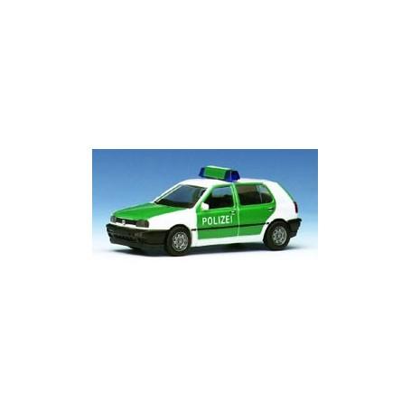 "Herpa 041850 VW Golf III ""Polizei"""