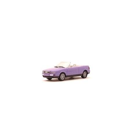 Herpa 021074 Audi Cabriolet