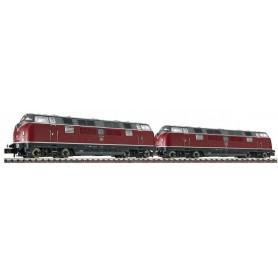 Fleischmann 725071 Dubbeldiesellok klass 221 DB