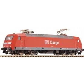 Fleischmann 00100 Ellok klass 145 002-2 typ DB Cargo