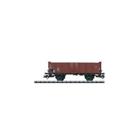 Trix 00021 Öppen godsvagn 713 164 Om 12 typ DB