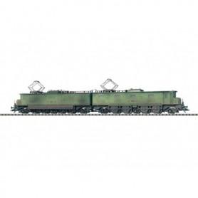 Trix 22362 Dubbellok-set Ellok typ SBB/CFF/FFS class Ae 8/14 Road No 11801