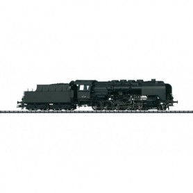 Trix 22783 Ånglok med tender klass 150 Z typ SNCF