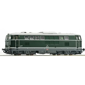 Roco 72717 Diesellok klass 2143.12 typ ÖBB