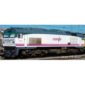 Roco 62757