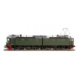 Roco 78528 Ellok El12 typ NSB med driftnummer 12.2117 och 12.2118