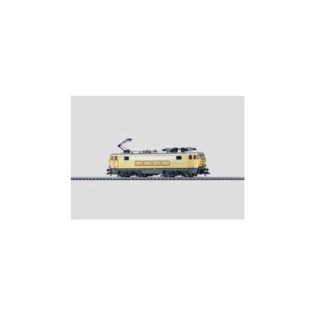 Märklin 37632 Ellok Serie 16 SNCB/NMBS PR-Design 'Guldloket'